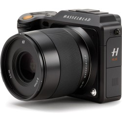 HASSELBLAD X1D 4116 EDITION CON OB. XCD 45mm f3.5