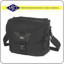 LOWEPRO STEALTH REPORTER D400 AW BLACK