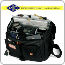 LOWEPRO STEALTH REPORTER D550 AW BLACK
