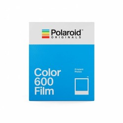 POLAROID INSTANT FILM COLOR 600