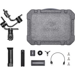 DJI RONIN S Essential Kit